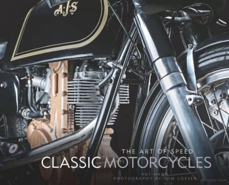 2017 Classic Motorcycles The Art Of Speed 1