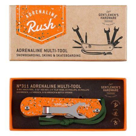 Adrenaline Multi Tool In Box