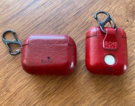 Airpod Red 6