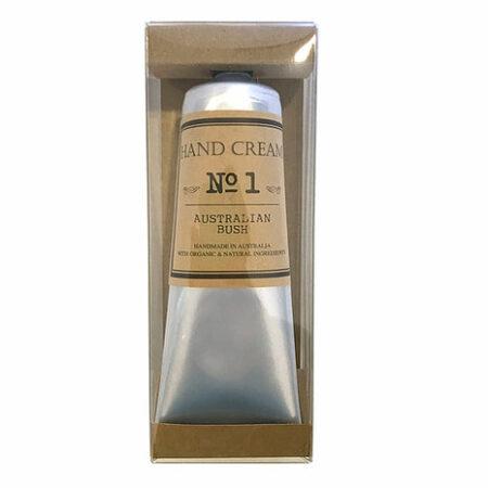 Australian Bush Hand Cream 100ml