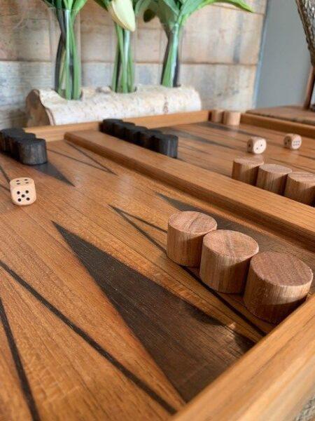Backgammon 10