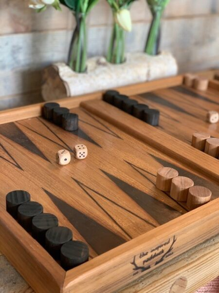 Backgammon 11