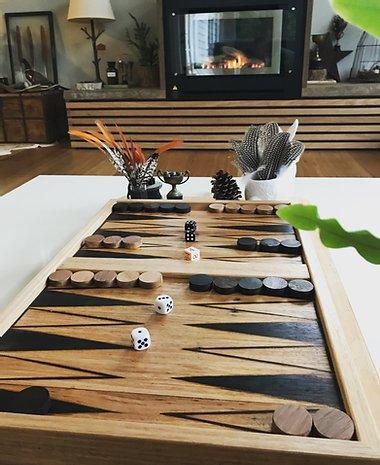 Backgammon 5