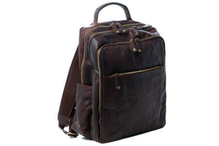 Backpack Mike Brown 1