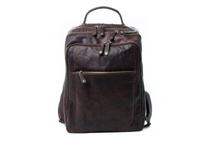 Backpack Mike Brown 2