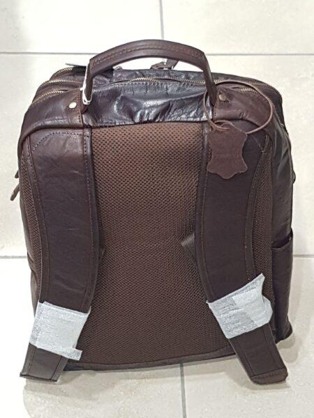 Backpack Mike Brown 5