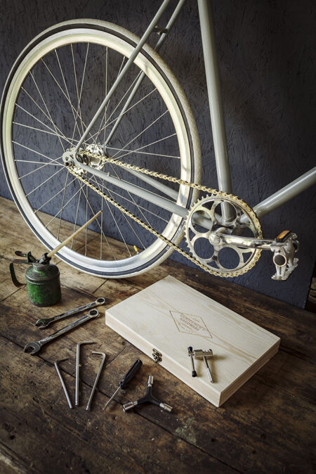 Bicycle Toolkit 4