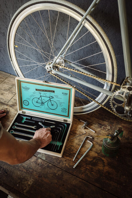 Bicycle Toolkit 5