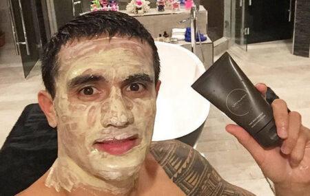 Face Mud Masque 3