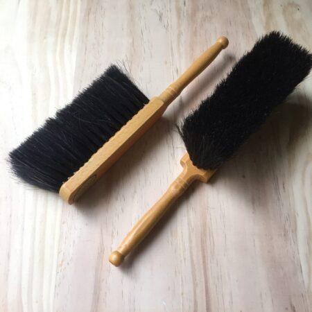Horse Hair Premium Brush 1