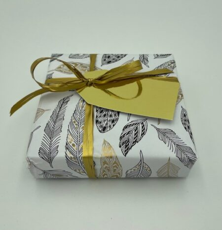 Lady John Gift Wrap