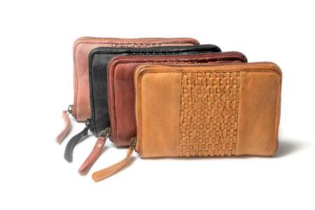 Pearl Zip Wallet All