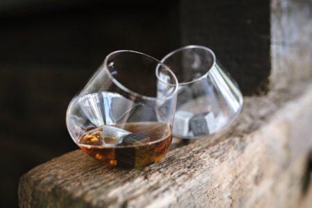 Rocking Whiskey Glasses 1