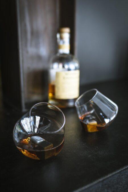 Rocking Whiskey Glasses 2