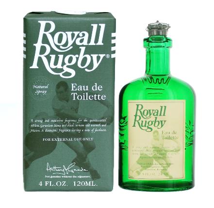 Royall Rugby Eau De Toilette 120ml