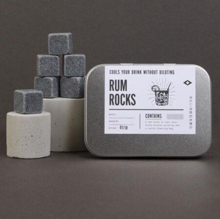 Rum Rocks