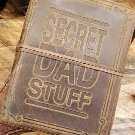 Secret Dad Stuff