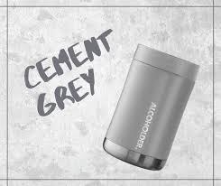Stubby Matte Cement 2