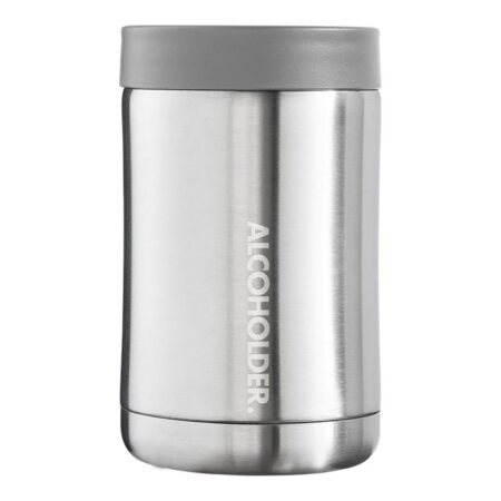 Stubby Stainless Silver 1