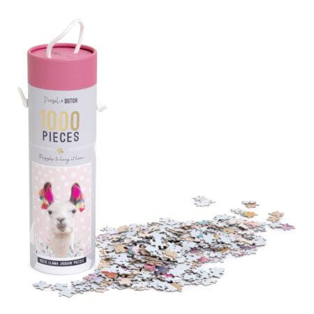 Suzie Lama Pieces