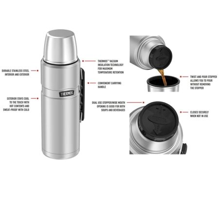 Thermos2lflask
