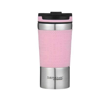 Travel Mug Pink 1
