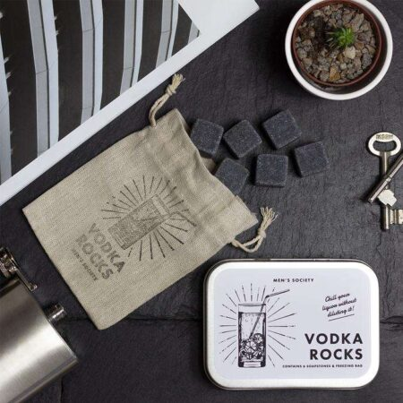 Vodka Cooling Stones Complete Pack