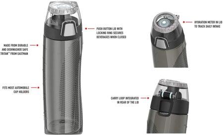 Water Bottle 7