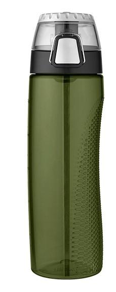 Water Bottle Olive 1