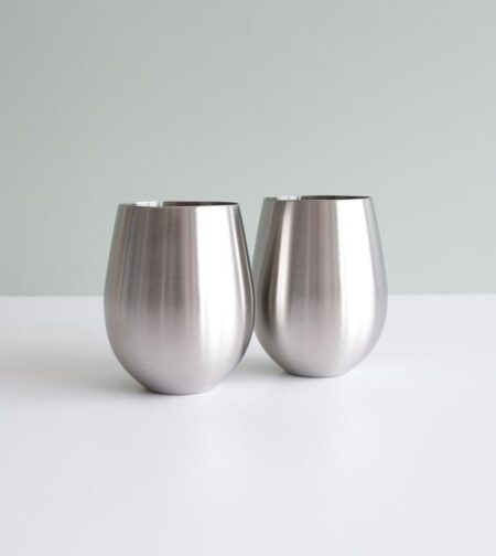 Admiral Stainless Steel Tumblers 1
