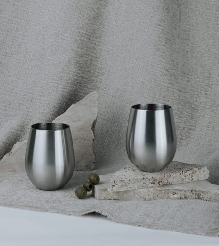 Admiral Stainless Steel Tumblers 2