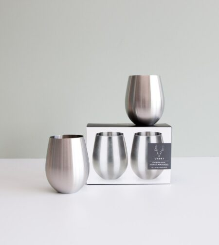 Admiral Stainless Steel Tumblers 3