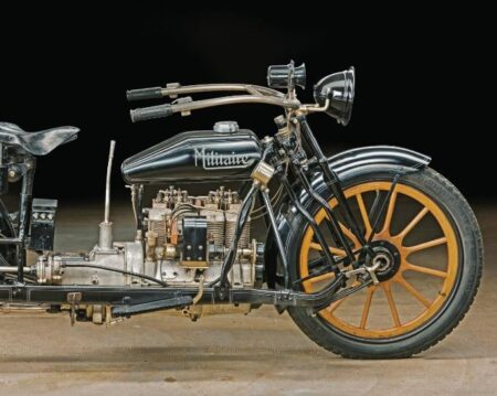 Classic Motorcycles The Art Of Speed 1