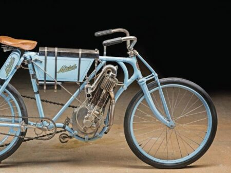 Classic Motorcycles The Art Of Speed 2