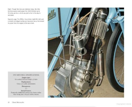 Classic Motorcycles The Art Of Speed 3