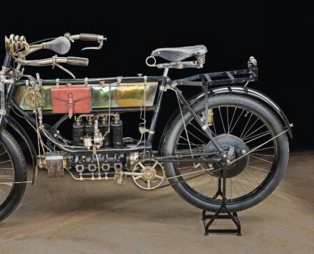 Classic Motorcycles The Art Of Speed 5