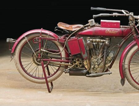 Classic Motorcycles The Art Of Speed 8