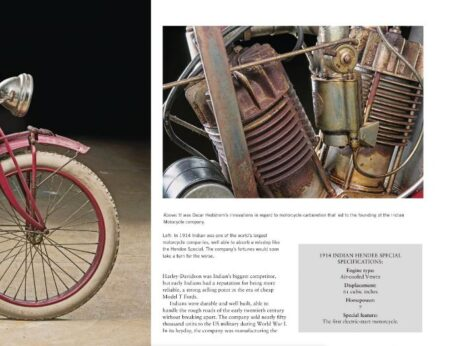 Classic Motorcycles The Art Of Speed 9