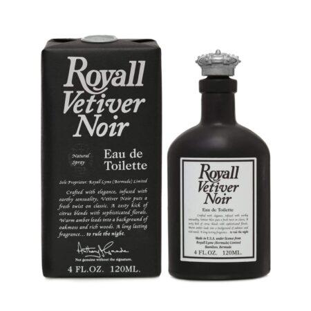 Royall Vetiver Noir Eau De Toilette