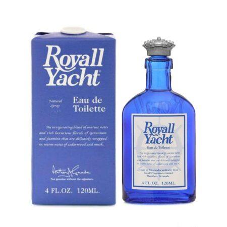 Royall Yacht Eau De Toilette