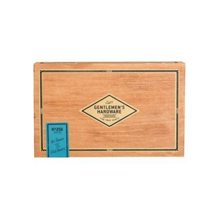 Shoe Shine Cigar Box By Gentlemen S Hardware (2)