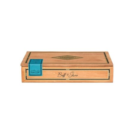 Shoe Shine Cigar Box By Gentlemen S Hardware (3)
