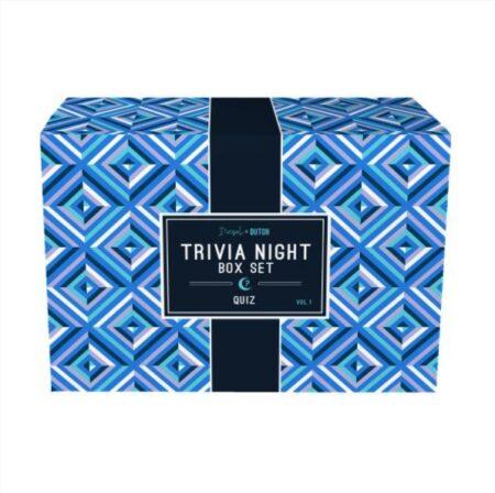 Trivia Night Box Set 1